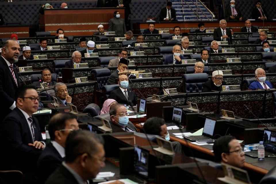मलेसियामा सरकार र प्रतिपक्षबीच सहमति : २०२२ जुलाई अघि संसद विघटन नगर्ने