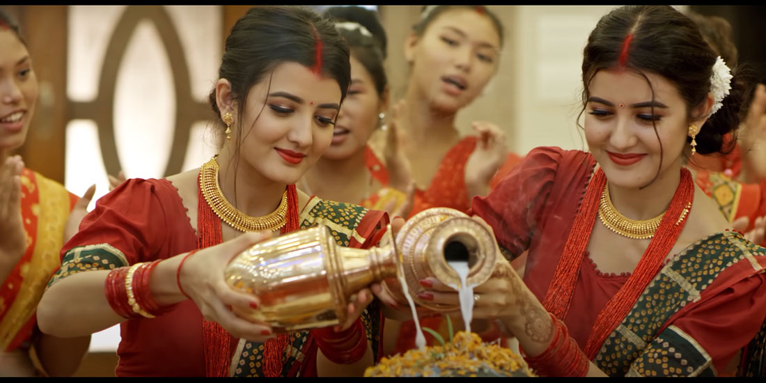 पछिल्लो साता युट्युवमा सर्वाधिक हेरिएका टपटेन नेपाली गीत (भिडिओसहित)