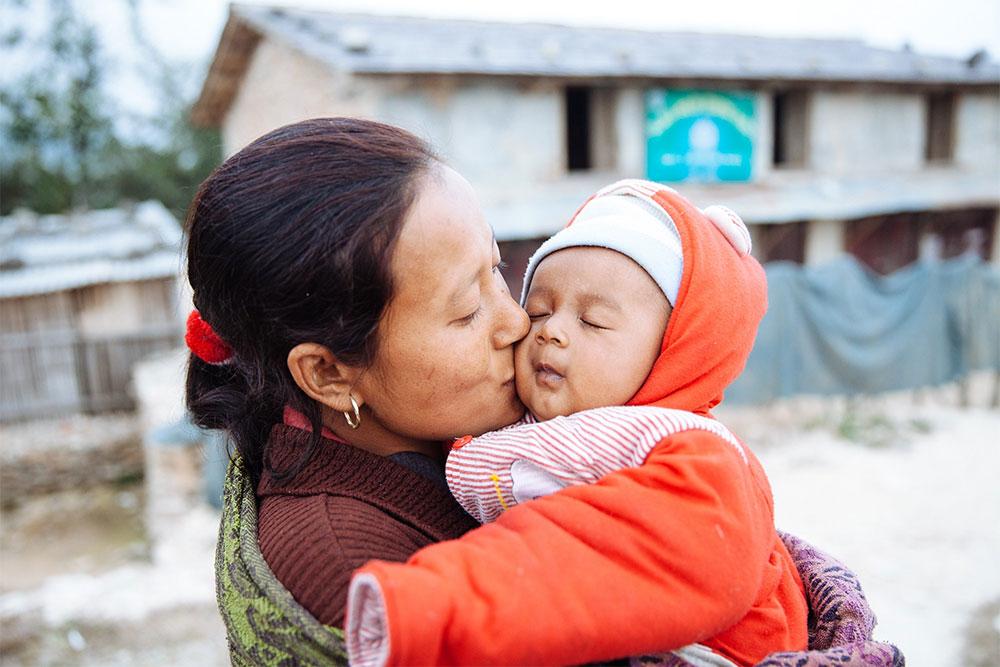 बाल मृत्युदर १० प्रतिशत र मातृ मृत्युदर २० प्रतिशतले घट्यो