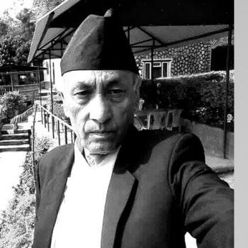 म्युजिक भिडिओ छायांकनस्थलमा कलाकार रमेश केसी 'मट्टारे' को निधन