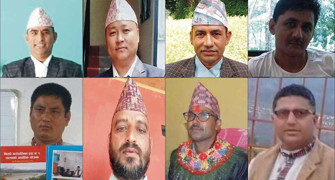 पाल्पा कांग्रेस : दुई स्थानीय तहमा निर्वाचन, सातमा सर्वसम्मत