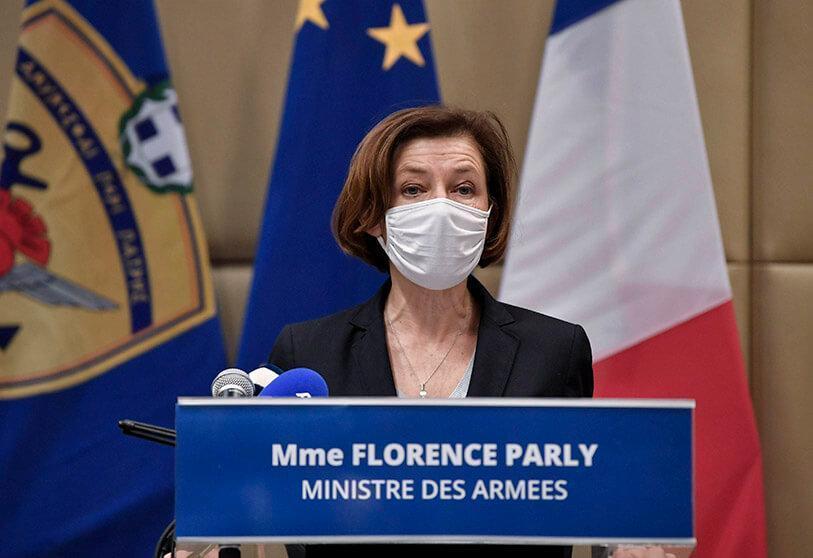 फ्रान्सद्वारा बेलायतसँगको रक्षा वार्ता स्थगित, अकुस सम्झौतालाई लिएर पेरिस आक्रोशित