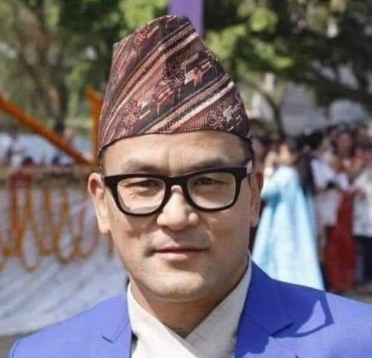नेकपा एस रुपन्देहीको अध्यक्षमा राजु गुरुङ, समानान्तर कमिटीका उपाध्यक्ष र सचिव एमालेमै