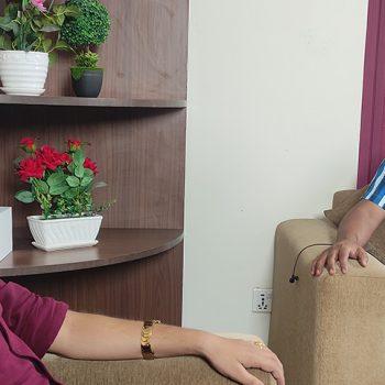 माधव-झलनाथको शक्ति 'रियल ग्राउन्डमा' देखिन्छ, अवसरवादीलाई हेरेर आँकलन नगरौं