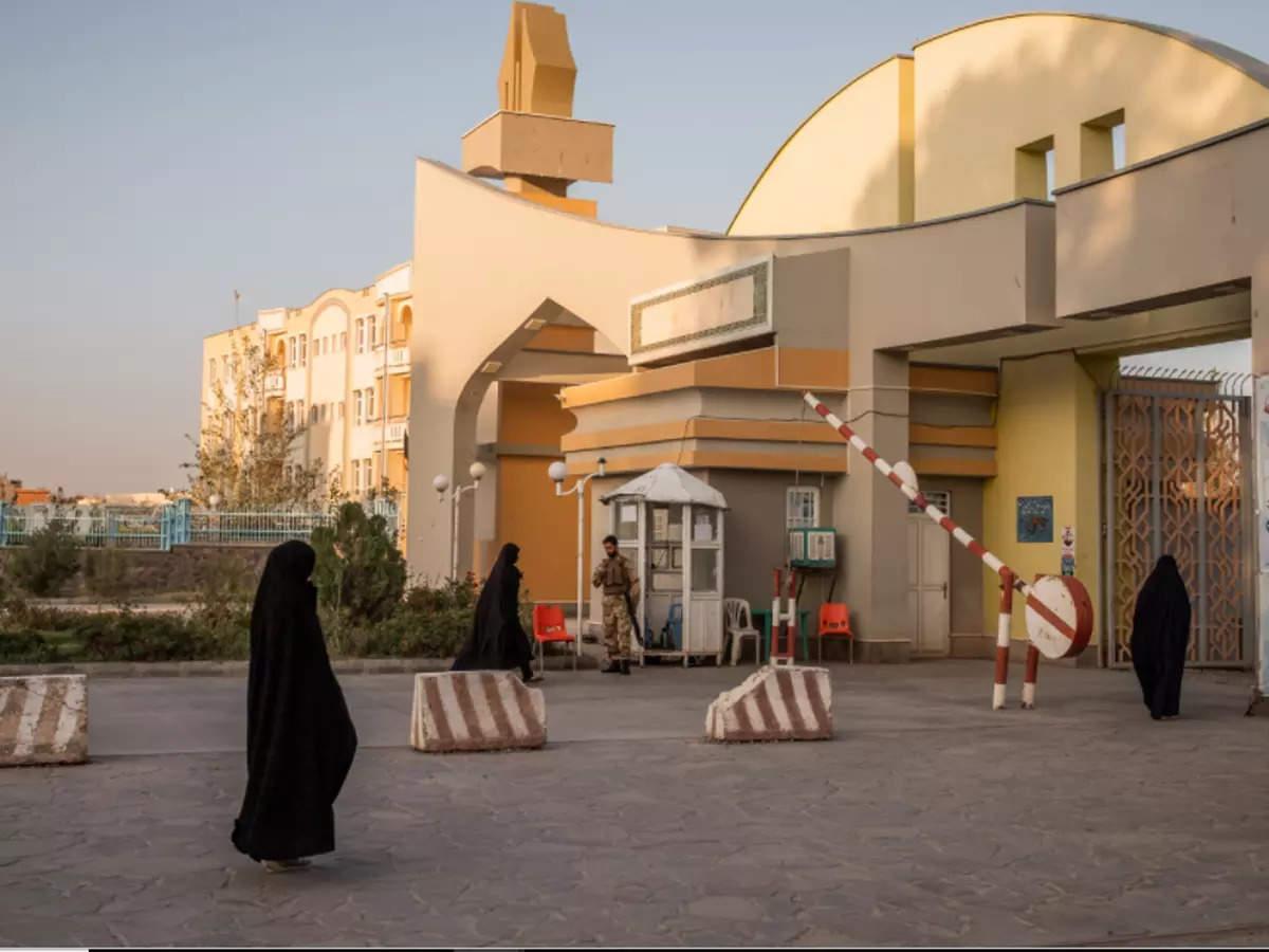 तालिवानद्वारा महिला मन्त्रालय खारेज गर्ने तयारी