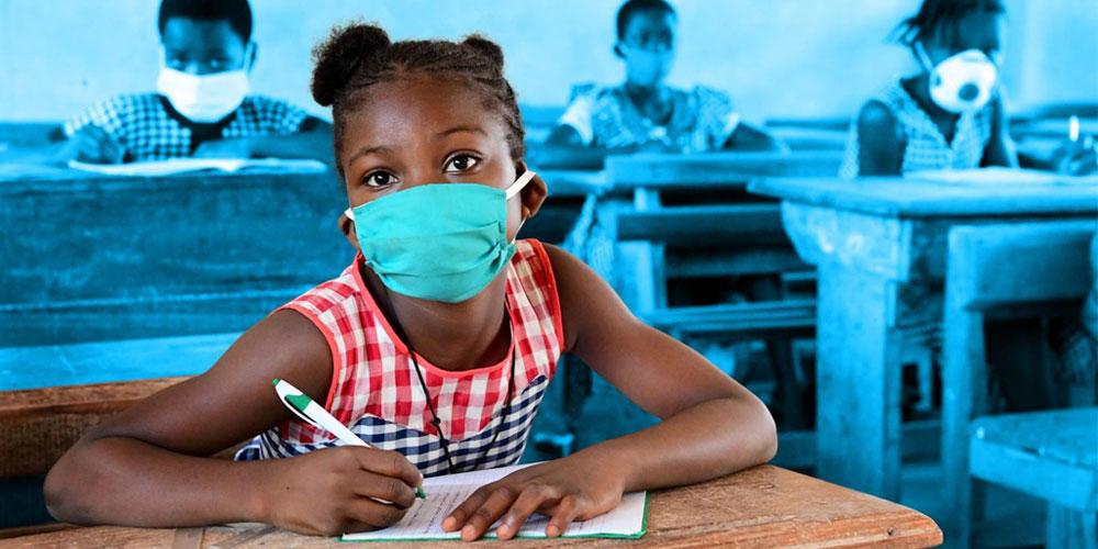 कोभिड महामारीले ७ करोड बालबालिकाको पढाई रोकियो : यूनिसेफ