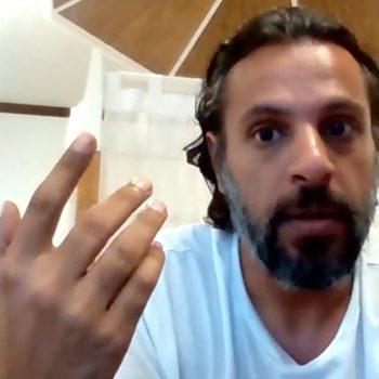 फाइनलमा ममाथि प्रतिबन्ध लगाएर साफले अन्याय गर्यो : प्रशिक्षक अब्दुल्लाह (भिडिओ)