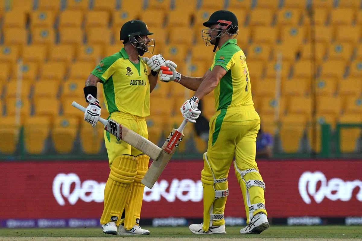 विश्वकप क्रिकेट: अस्ट्रेलियाको विजयी सुरुआत