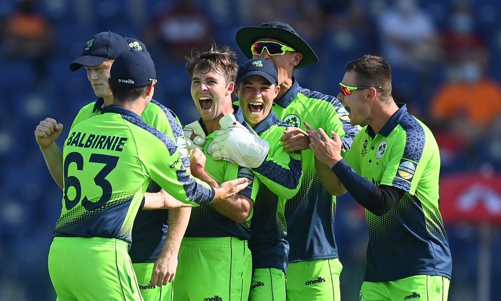 टी-२० विश्वकप: श्रीलंका र आयरल्यान्ड विजयी