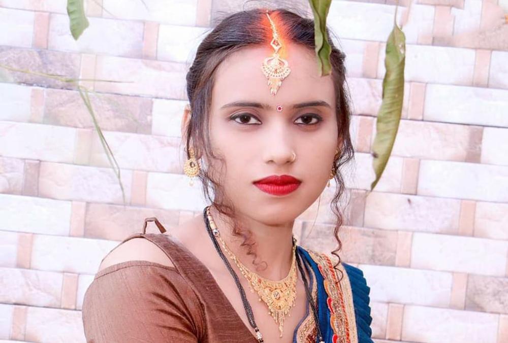 नवविवाहित सरस्वतीको हत्या कि आत्महत्या ? श्रीमान र सासुविरुद्ध माइतीपक्षको किटानी जाहेरी