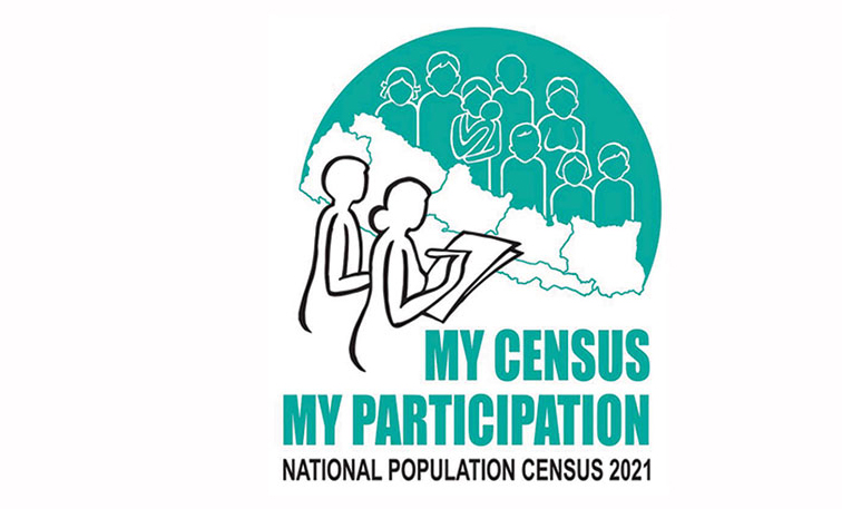 ४० वटा कूटनीतिक नियोगमार्फत अनलाइन जनगणना गरिने