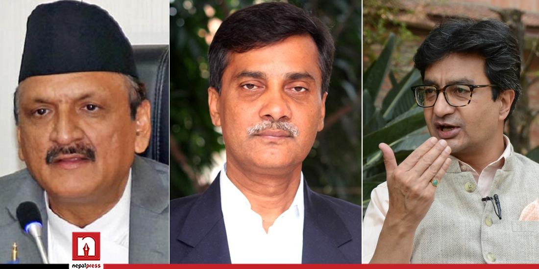 किन जाँदैछन् कांग्रेस नेताहरू भारत ?