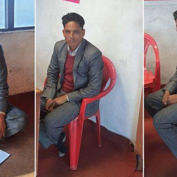 अपहरण शैलीमा पार्टी प्रवेश गराइयो, म एमालेमै छुः कार्यपालिका सदस्य ताम्राकार