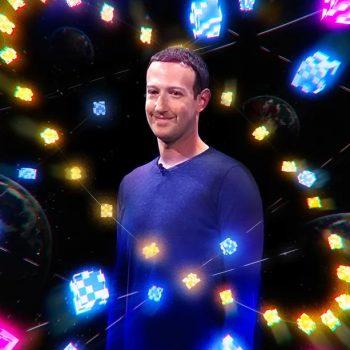 फेसबुककाे नाम फेर्ने जुकरबर्गकाे तयारी
