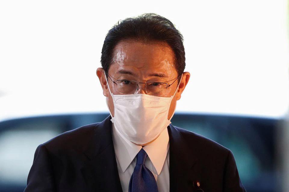 जापानका प्रधानमन्त्रीद्वारा संसद विघटन