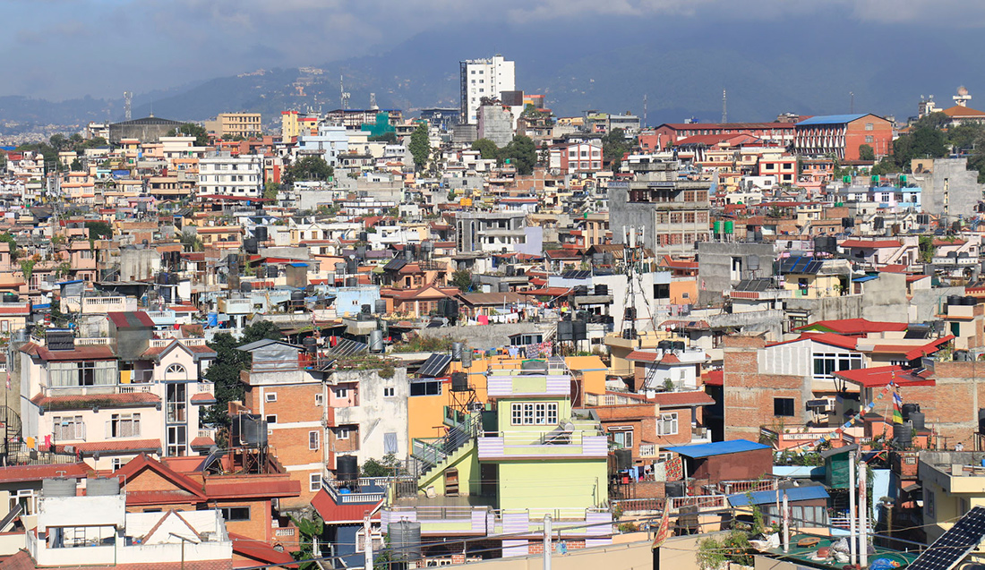 काठमाडौं उपत्यकामा २१४ संक्रमित थपिए, मुस्ताङ र मुगुमा संक्रमण शून्य