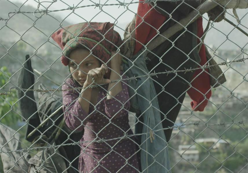 नेपाली फिल्म 'अ स्केरक्रो'ले जित्यो फ्लोरेन्स फेस्टिभलमा आइरिस-७५ अवार्ड